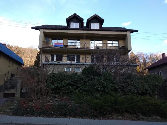 Pokoje Górska 86 Szczyrk