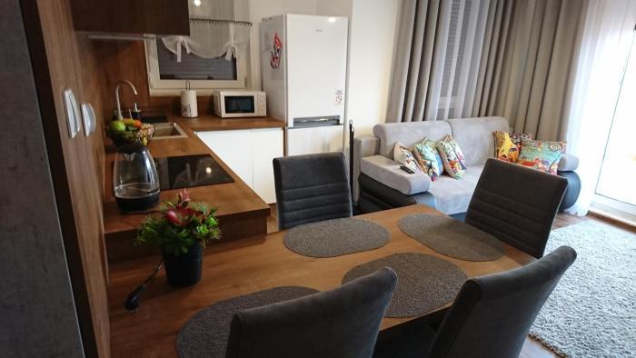 apartament mareno