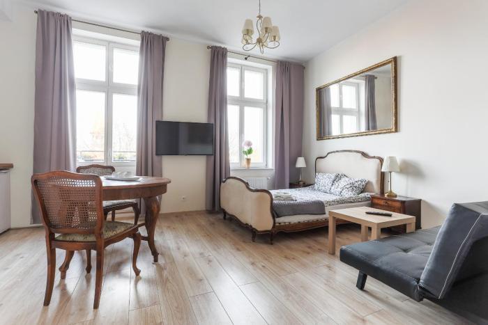 SunHouse Apartment