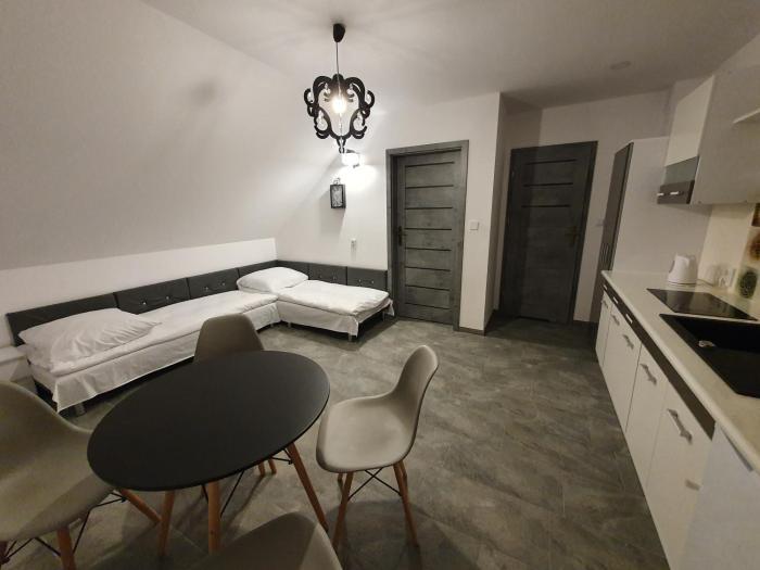 Apartamenty pod Gromadzyniem