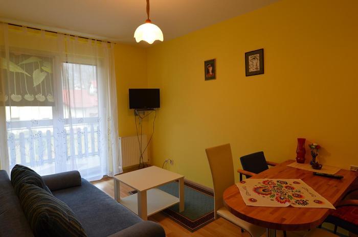 Apartament Górska na 5