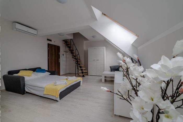 GUZ Apartamenty