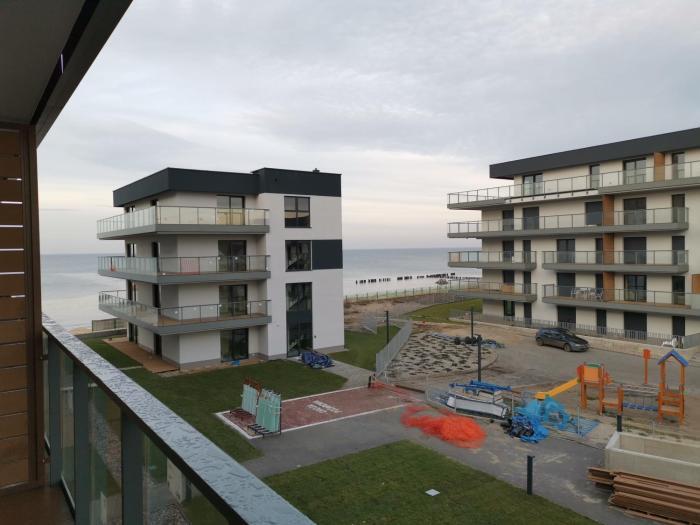 Apartament Gardenia Klif