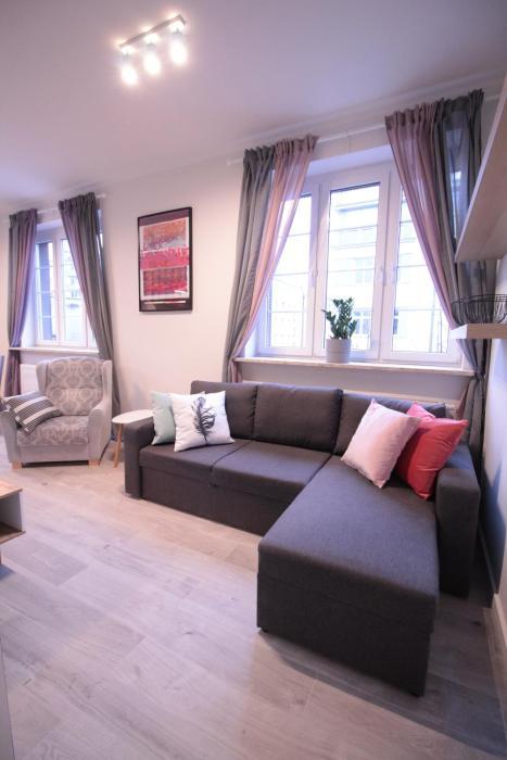 BRANDY Apartament Gdynia Śródmieście