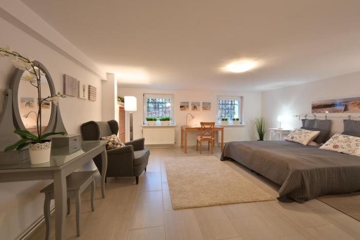 Victus Apartamenty Apartament Lozano