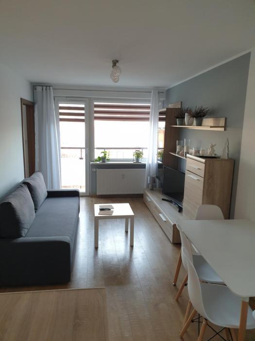Apartament Malinka