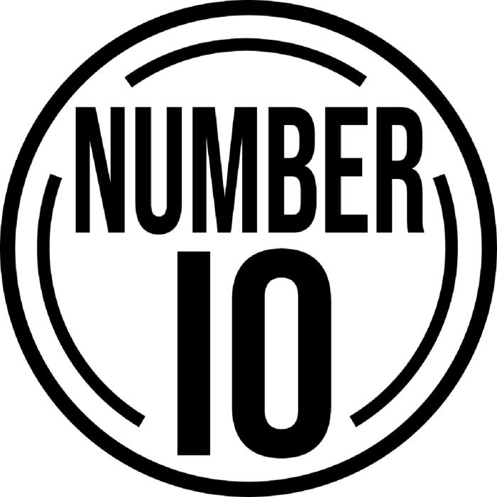 BB Number 10
