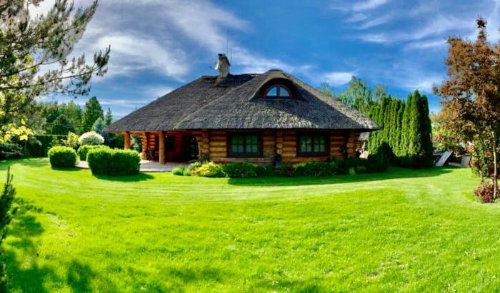 Dom góralski Kasinka