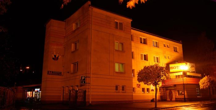 Hotel Sudety