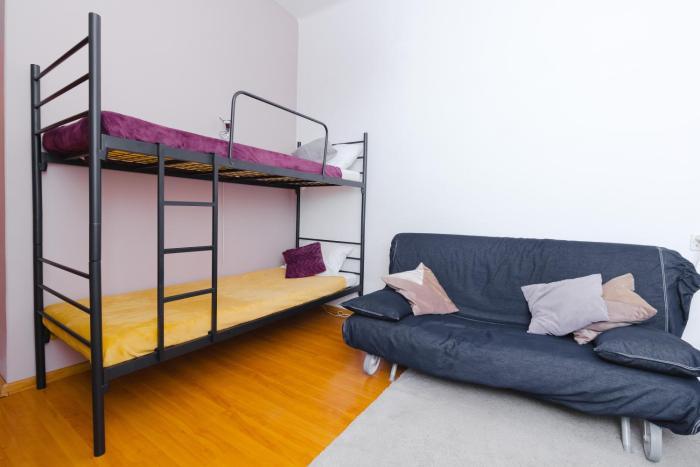 Siemiradskiego Apartment