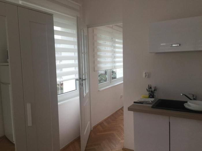 Apartamenty Przy Plaży Gdynia Orłowo