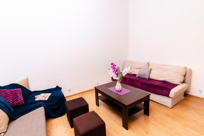 Wielopole Apartment 14