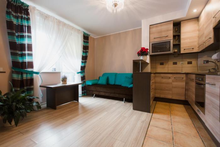 Apartament Sikorski Park