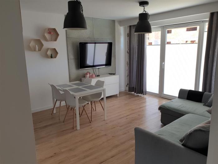 Luxury Apartment Słoneczny Bałtyk