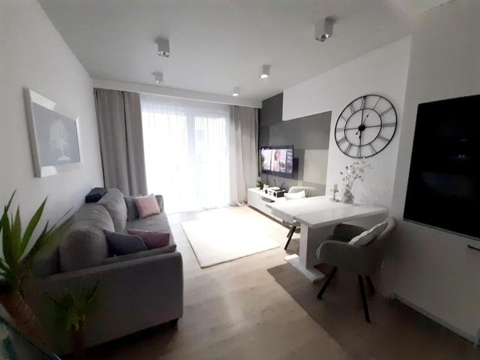 Airport Modlin Apartment