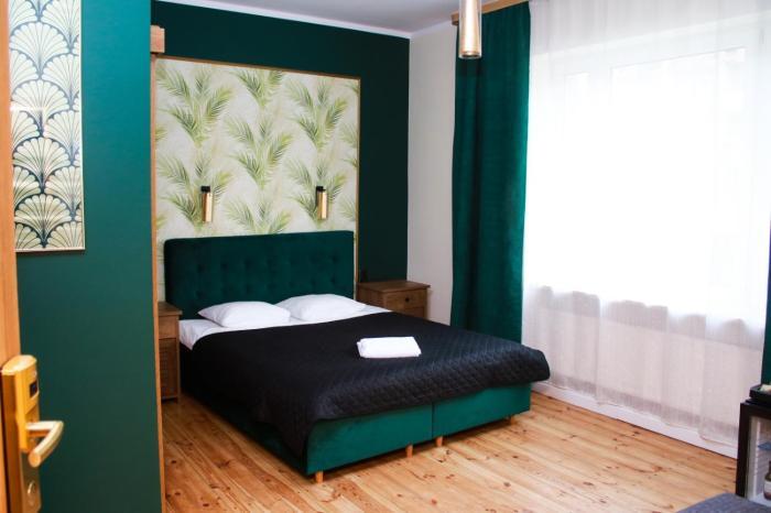 Elegant Hostel Apartments