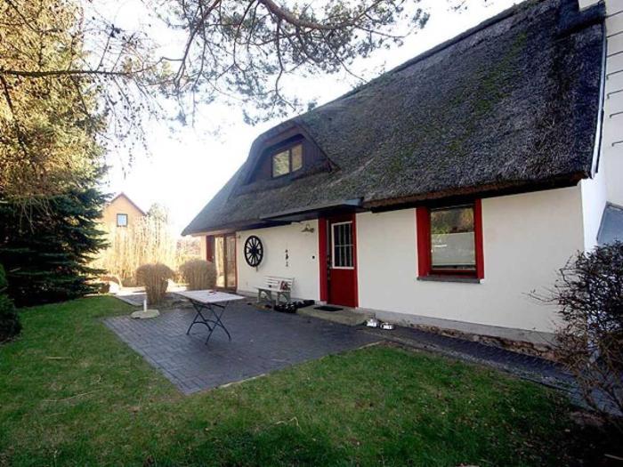 Ferienhaus _Croonen_ 1