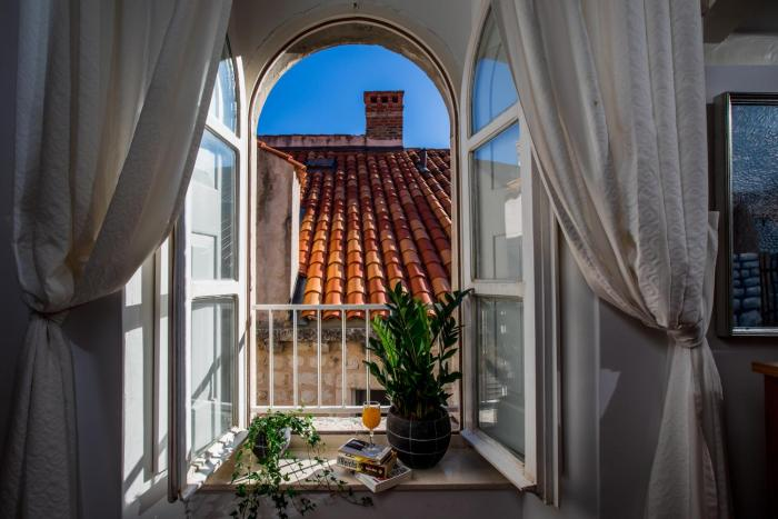The Poets House Dubrovnik