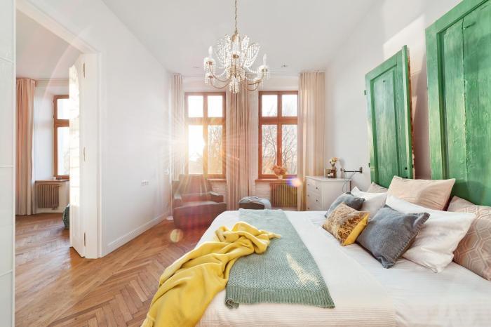 Dream Apartment by Loft Affair