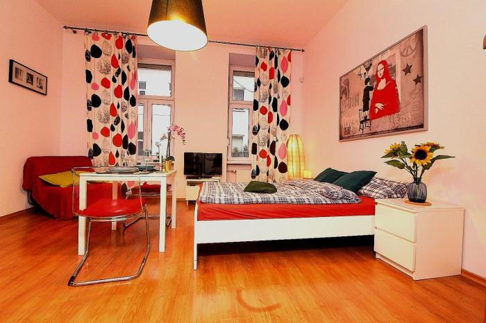 Apartamenty Lajkonik Spritz Kościuszko