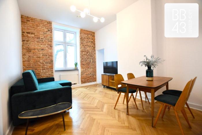 Apartamenty BB43