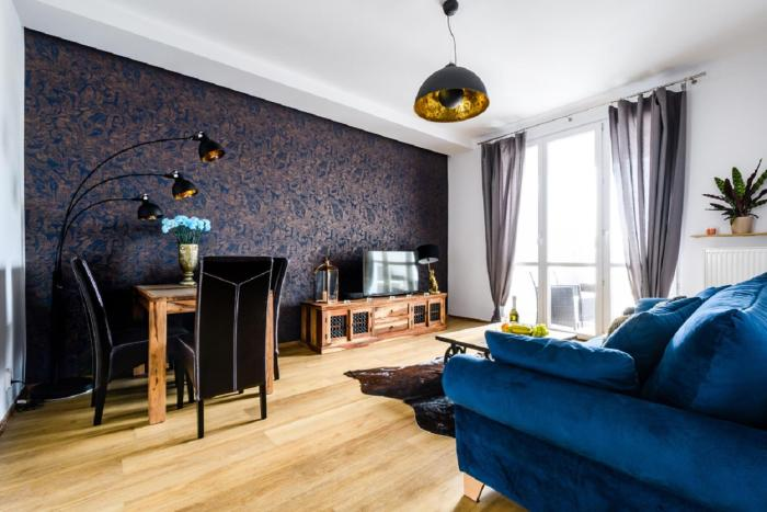 Blue House Warsaw Center