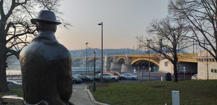 Blue Bridge Hostel
