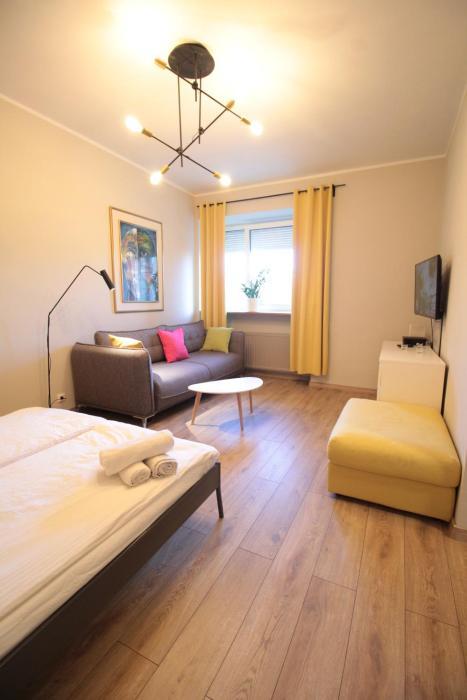 CALVADOS Apartament Gdynia Śródmieście