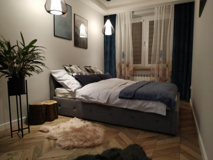 Apartament Skrytka