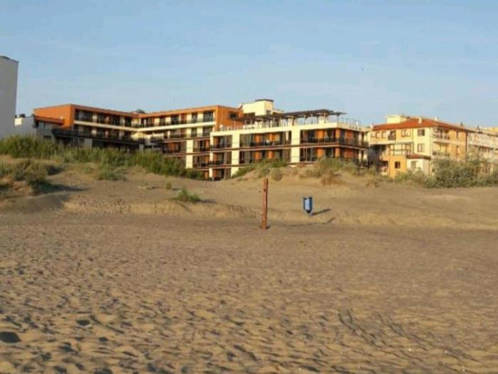 Pomorie Bay Apartament