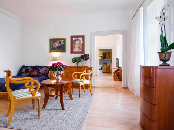 Apartamenty Magiczny Kraków