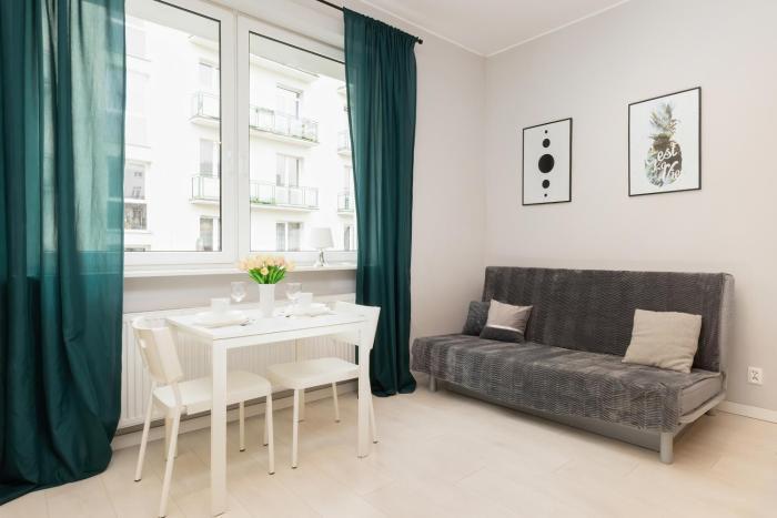 Apartments Gdynia Abrahama