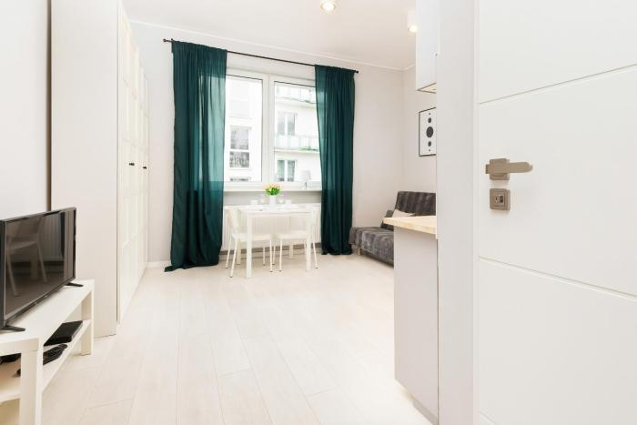 Apartments Gdynia Abrahama by Renters