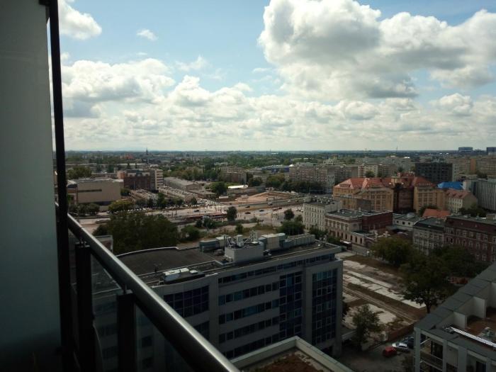 Apartament Odra Tower Rynek
