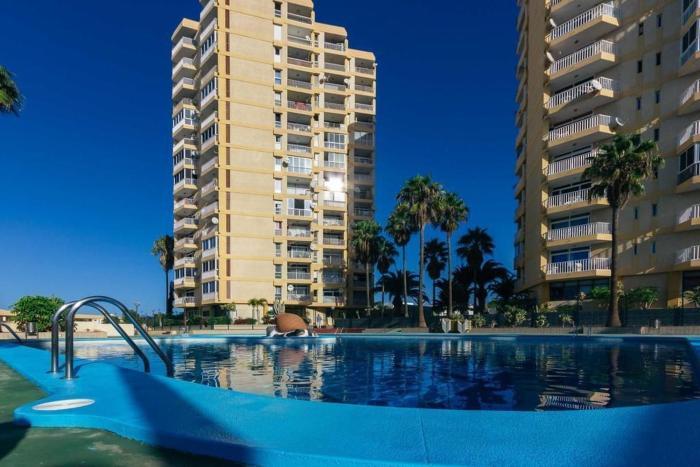 Apartment Centr las Americas