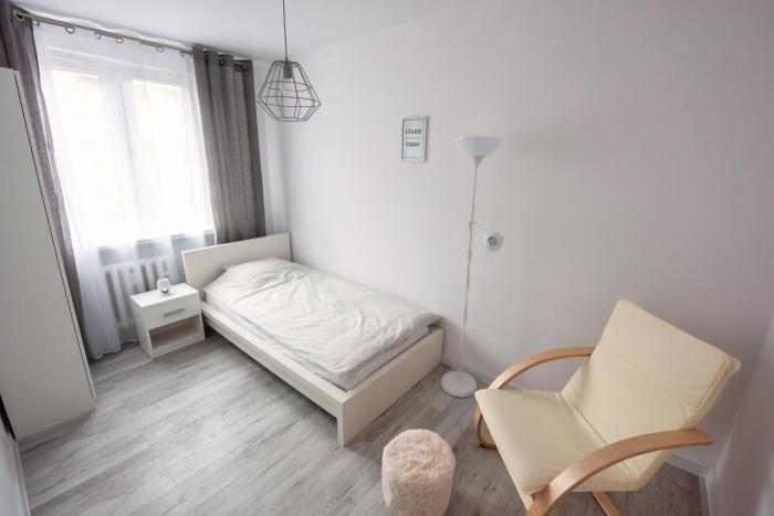 New single room 15 mins from Wawel Castle