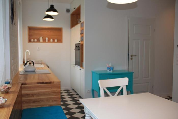 Apartament Skandynawski Jurata Apartamenty TwojaJurata