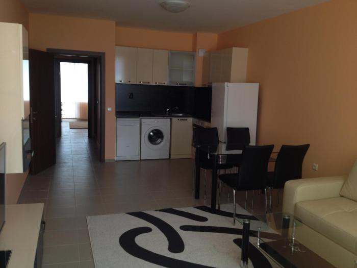 Apartment Perlichka 1