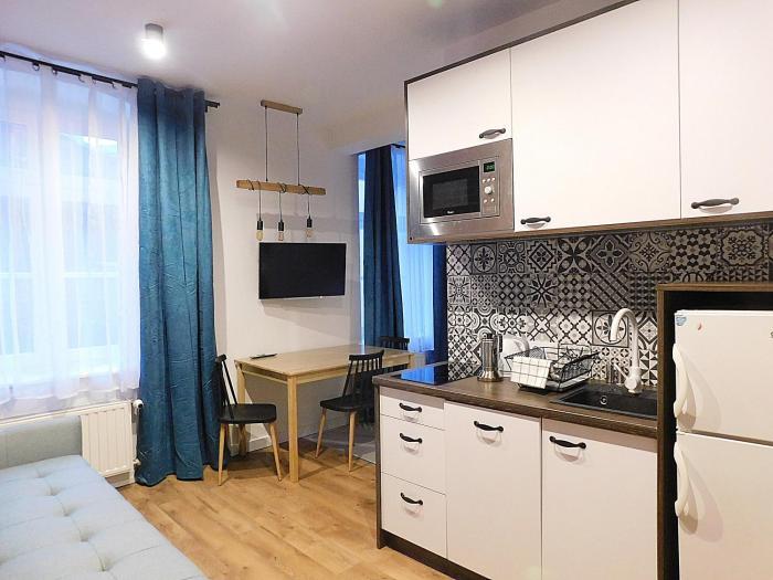 Apartament BAJ No2