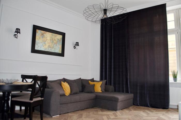 Apartament Victor202