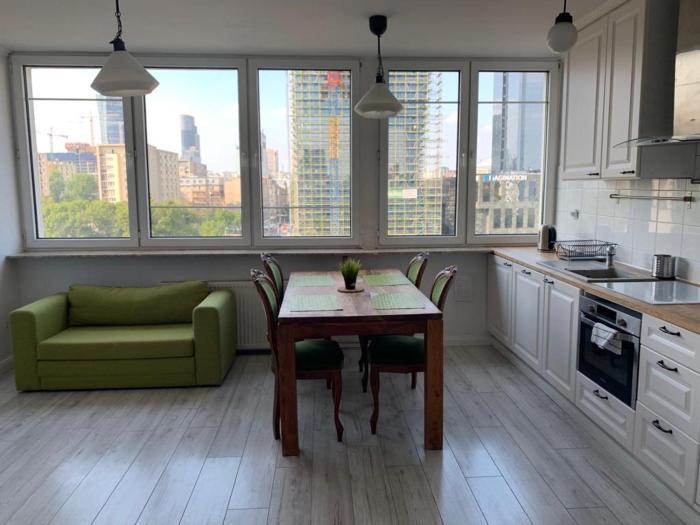 Jerozolimskie 2Bedroom Apartment