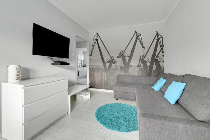 Gdańsk Comfort Apartments Podwale Staromiejskie