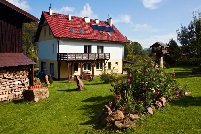 Agroturystyka Łomnica