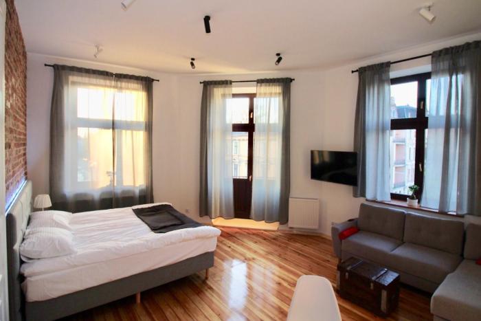 Apartament 511 80m2