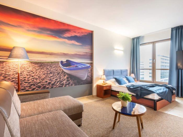 VacationClub Olympic Park Apartment B303