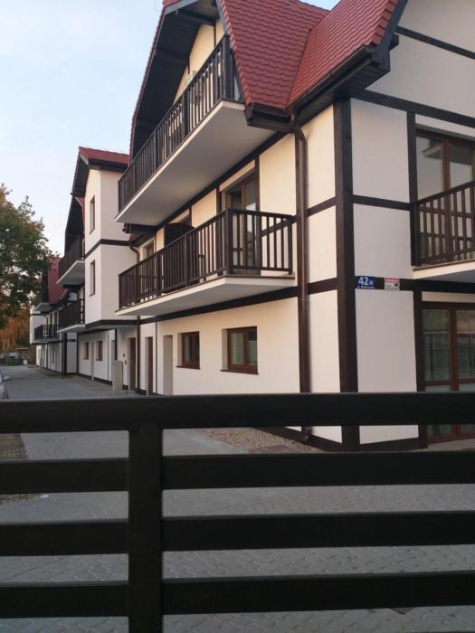 Rowy Apartamentb5
