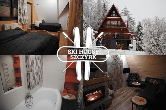 Ski House Szczyrk Solisko