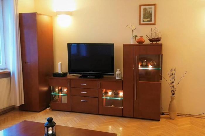 Mieszkanie w centrum Gdańskiej Starówki
