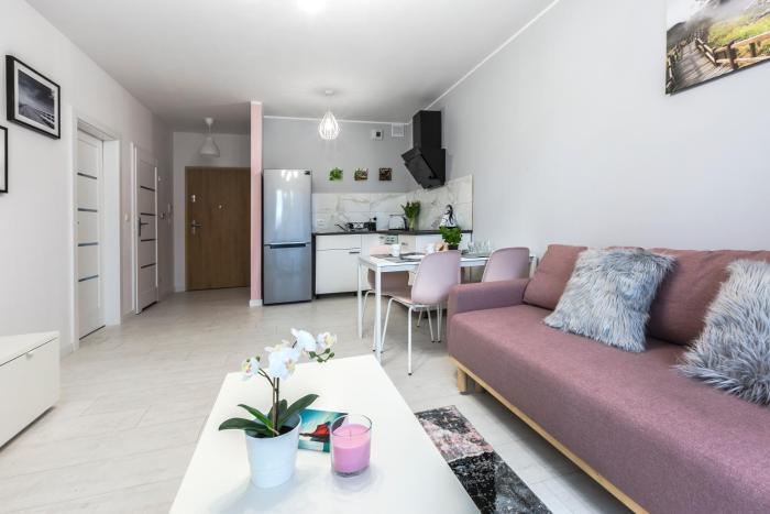 Flats For Rent Spektrum by the sea