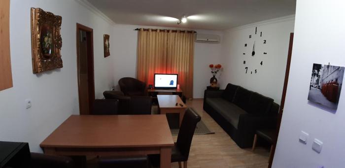 Pamporovo Monastery 3 Apartment